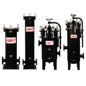 FV Series High Flow Filtration Vessels