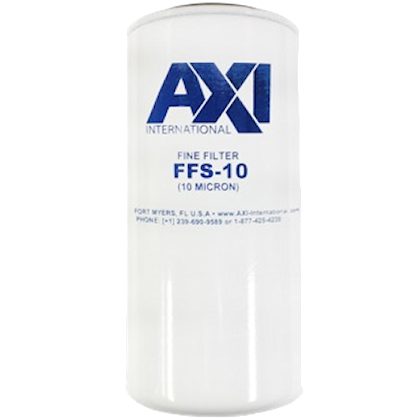 FFS-10 - 10-Micron Spin-On Filter